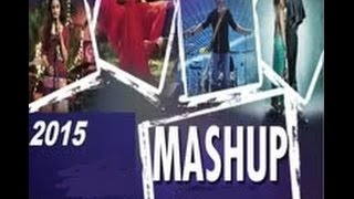 Best Bollywood Mashup 2015