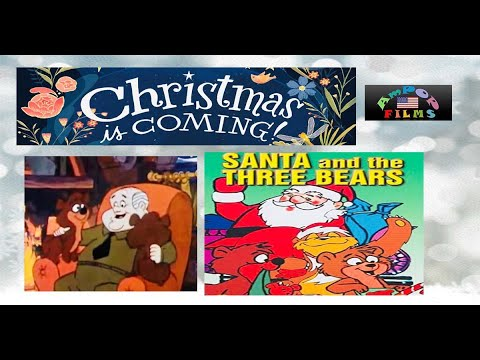 Santa And The Three Bears (1970)