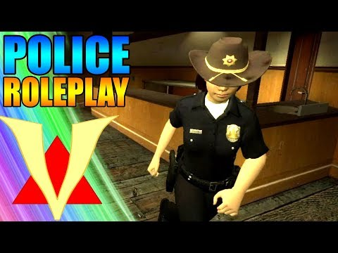 Johnny Ghost's Retirement (Feat. Police Officers!)