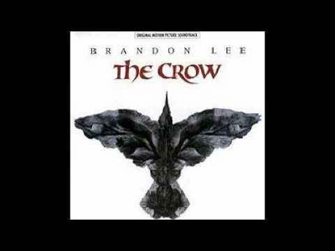 The Crow Soundtrack - Golgotha Tenement Blues