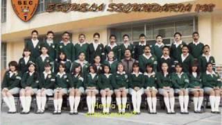 Coro del 3°A de la sec 148 lao- tse