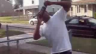 First Joose Shotgun