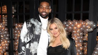 Khloe Kardashian Very TORN & Not Ready To Give Up On Tristan Thompson