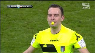 Finale Coppa Italia Primavera: Milan - Torino 0-1 (Ritorno)