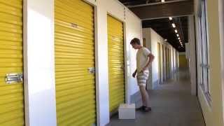 Personal Self Storage - Space Centre Self Storage Kelowna