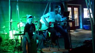 Tyson Brown & Wes Brown @ Coal Canyon Show