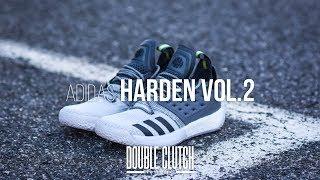470088b2c81 Adidas Harden Vol 2 Mvp Reviews