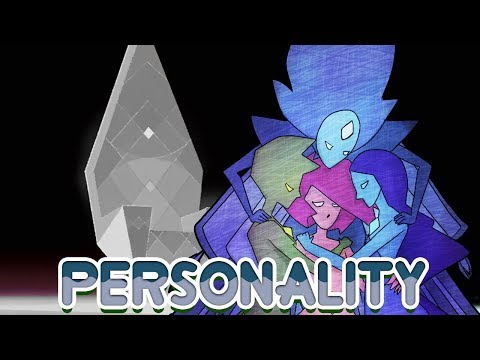 White Diamond's Personality & Grief Towards Pink Diamond [Steven Universe Theory] Crystal Clear