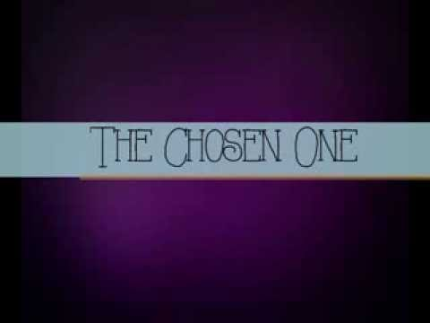 Maher Zain -The Chosen One (lyrics)
