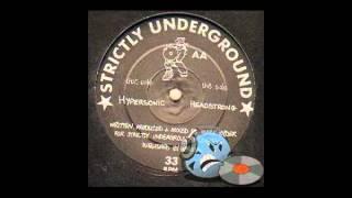 Fantasy UFO - Headstrong