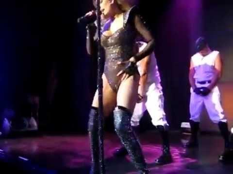 Erika Jayne - Stars (Live) - 2009