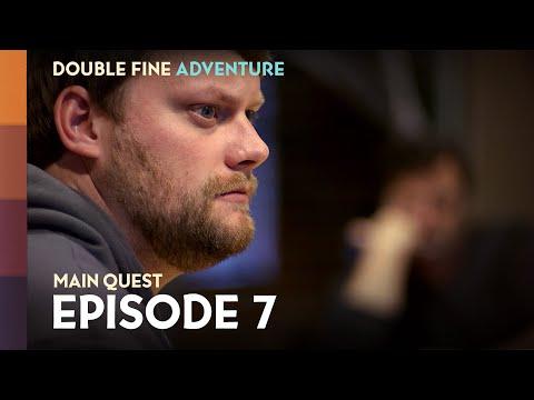 "Double Fine Adventure! EP07: ""We'll Handle It"""
