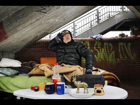 hartz 4 obdachlos