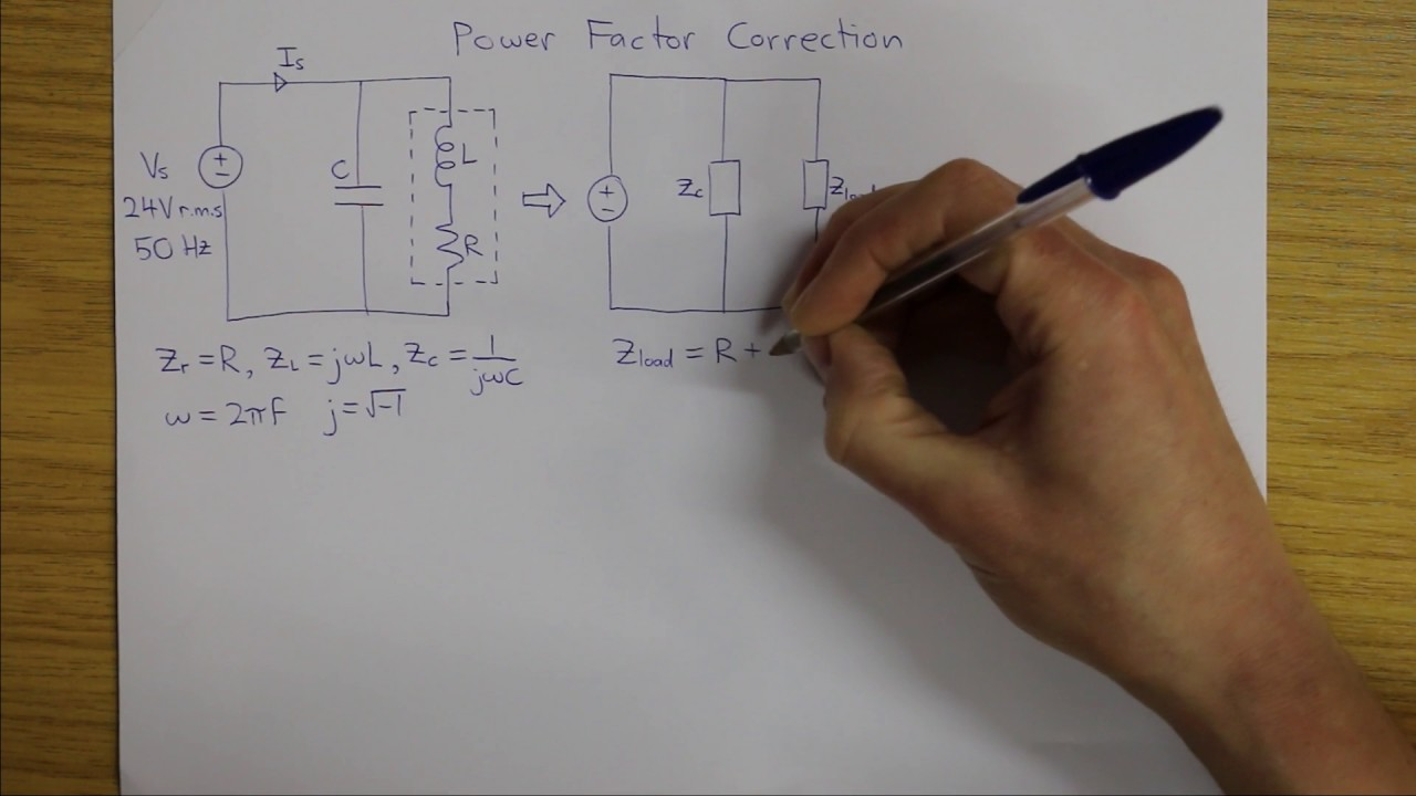 Parallel Circuits Simplify Those Circuits Calculate The Current And