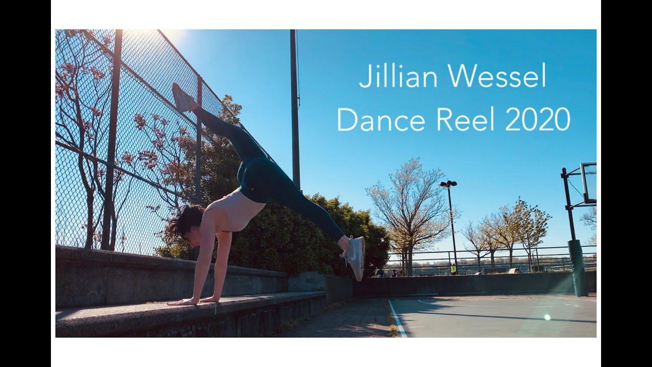 Jillian Wessel Dance Reel 2020
