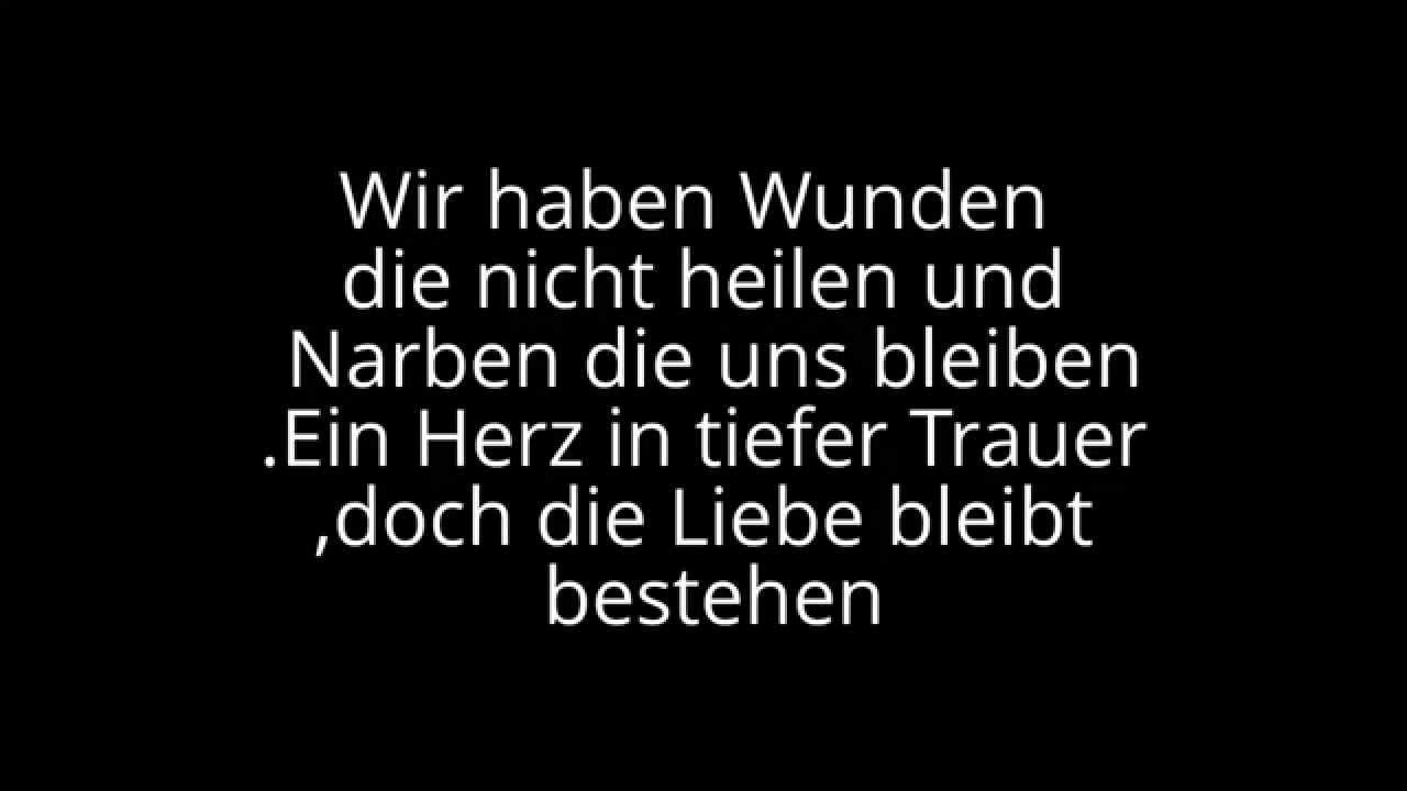 Top 15 Traurige Sprüche - YouTube