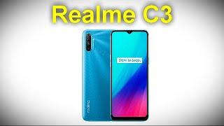 Обзор realme C3 - лучший бюджетный смартфон с NFC