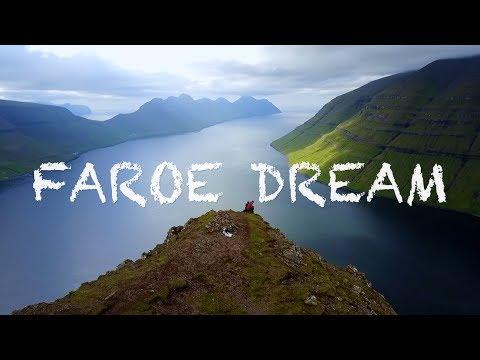 FAROE DREAM - IMAGINE EPIC REALITY