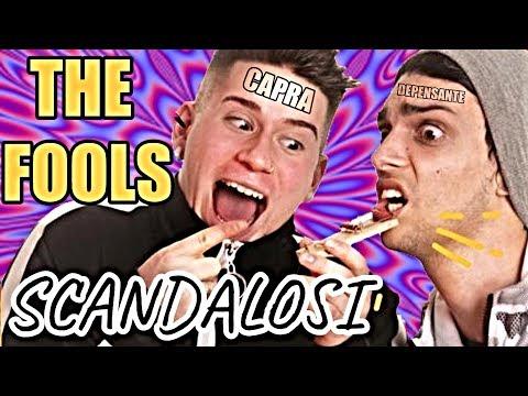 The Fools: Il CANALE più SQUALLIDO di YouTube Italia