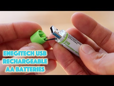 enegitech-usb-rechargeable-aa-batteries:-an-honest-review-(2018)
