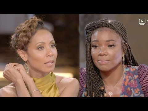 Jada Pinkett Smith and Gabrielle Union Hash It Out Following 17YearLong Feud