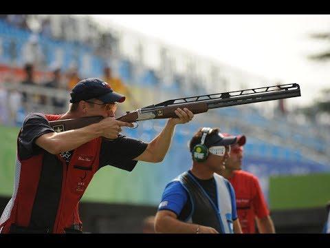 USA Shooting Team & World Cup Wins; .327 Revolvers and Rifles: Gun Talk Radio| 12.3.17 B