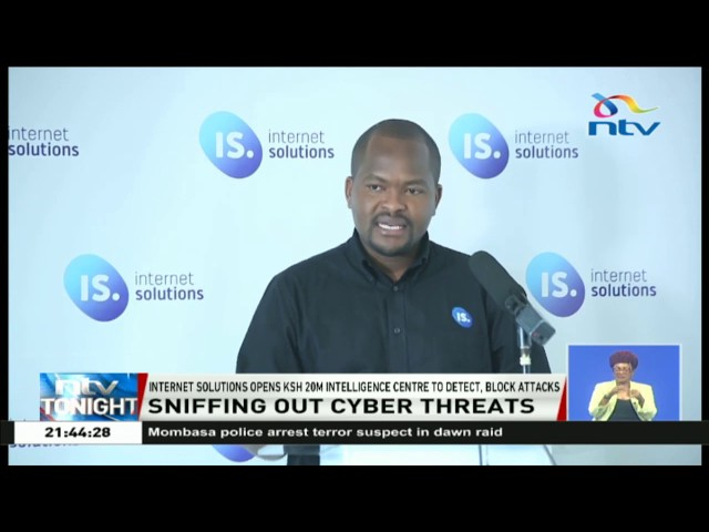 Internet Solutions sets up KSh. 20 million centre to detect cyber attacks
