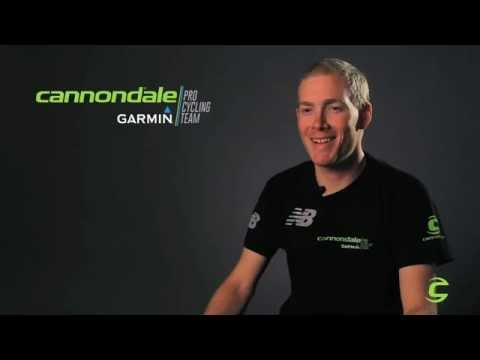 Total Talansky - Cannondale-Garmin's Andrew Talanksy interview