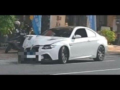(絕對療癒)屁孩載女朋友炫耀BMW很快  結果...嚴重車禍