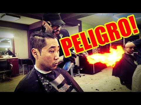Peligro en Puerto Rico con Victorino - Show 02x06