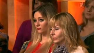 """Севара в программе """"Наедине со всеми"""" 20.11.2013"""