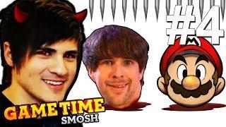 I GET REVENGE! (Gametime W/ Smosh)