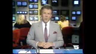Génériques TV ~ Les JT dans les années 1985-1990