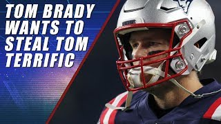 Tom Terrific: Tom Brady Ruins Everything