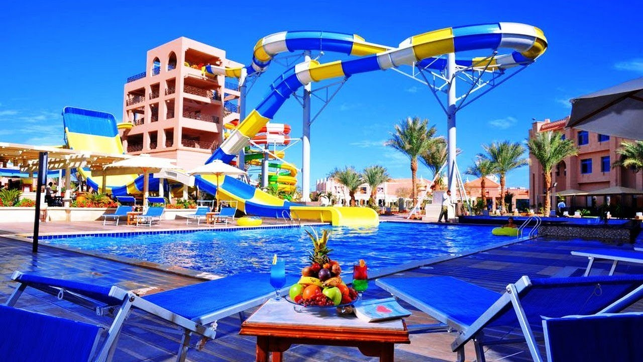 Egypt: the best hotels. Rating of hotels in Egypt. Holidays in Egypt with children 55