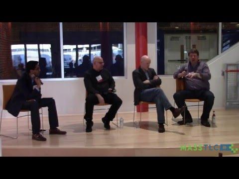 MassTLC Presents DevOps in the IoT
