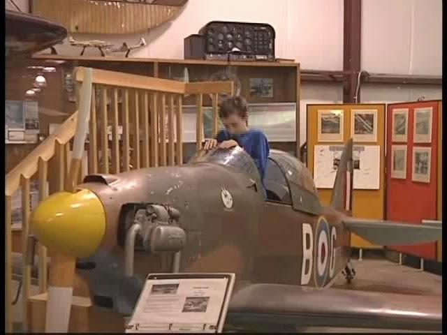 WNC Air Museum - Hendersonville, NC