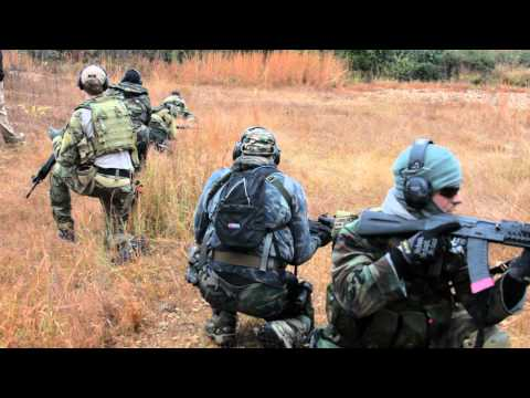 Tactical Response High Risk Civilian Contractor - Direct Act