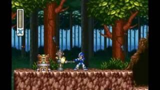 Megaman X: Sting Chameleon - No Damage Run(Sting Chameleon... Легкий уровень, но нереально сложный (для No Damage) босс. Собственно, такая сложность возникает из-за..., 2011-01-27T06:27:52.000Z)