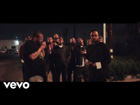 """, Kontrol Music Wednesday: Kendrick Lamar Teams Up With Don Cheadle For """"DNA"""" Video"""