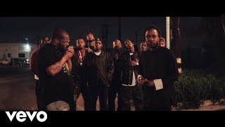 Watch music video: Kendrick Lamar - DNA.