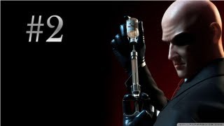 تختيم هيت مان | (Hitman Absolution Part 2 (No commentary