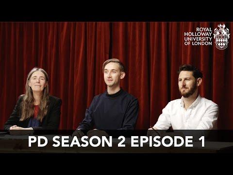"""Tragic Teams"" - Project Directing Season 2 Episode 1"