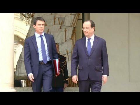 Manuel Valls candidat à Barcelonne ?
