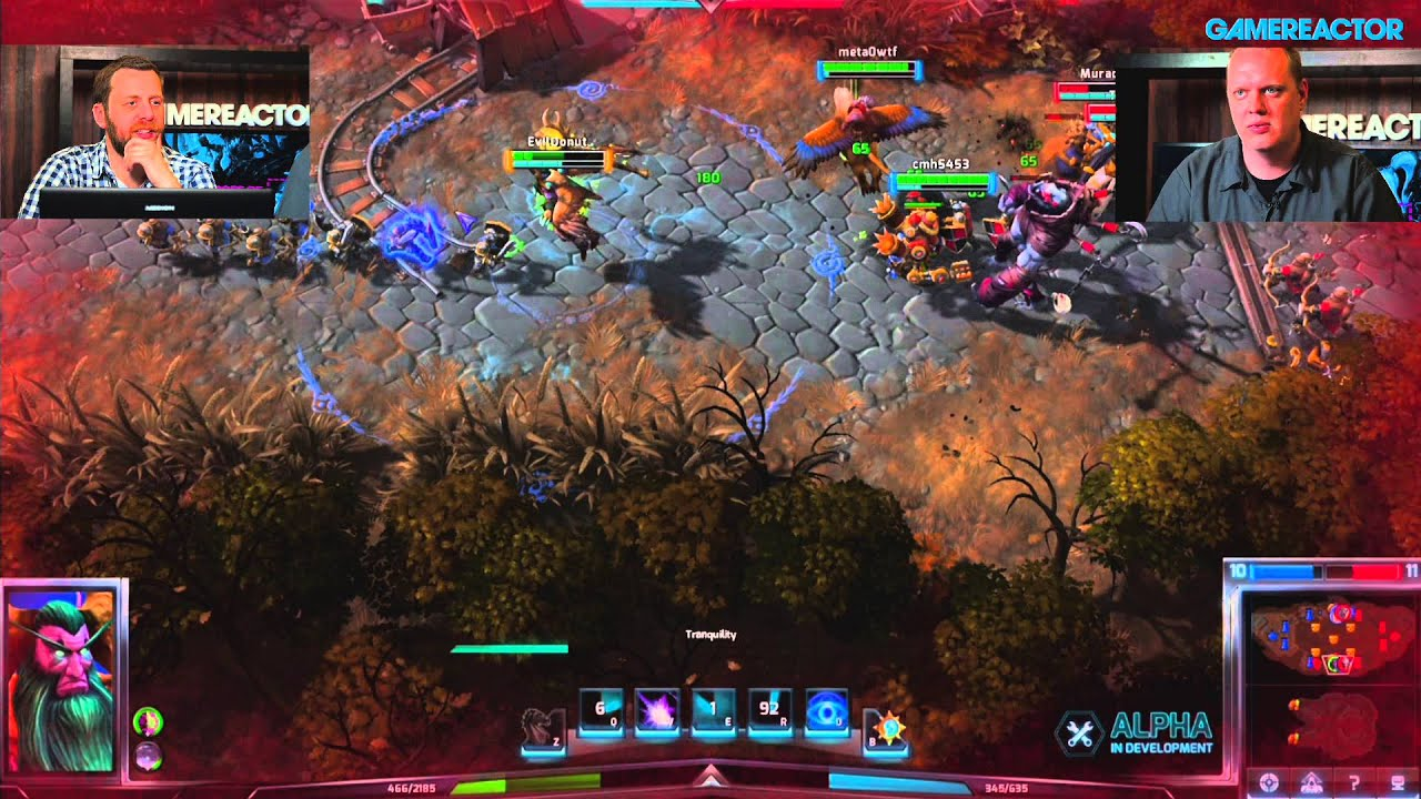 how to get heroes of the storm replays