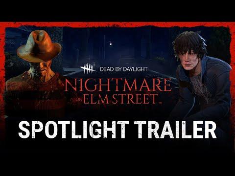 Dead by Daylight   A Nightmare on Elm Street - Spotlight