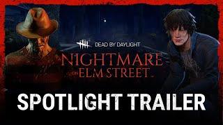Dead by Daylight | A Nightmare on Elm Street - Spotlight
