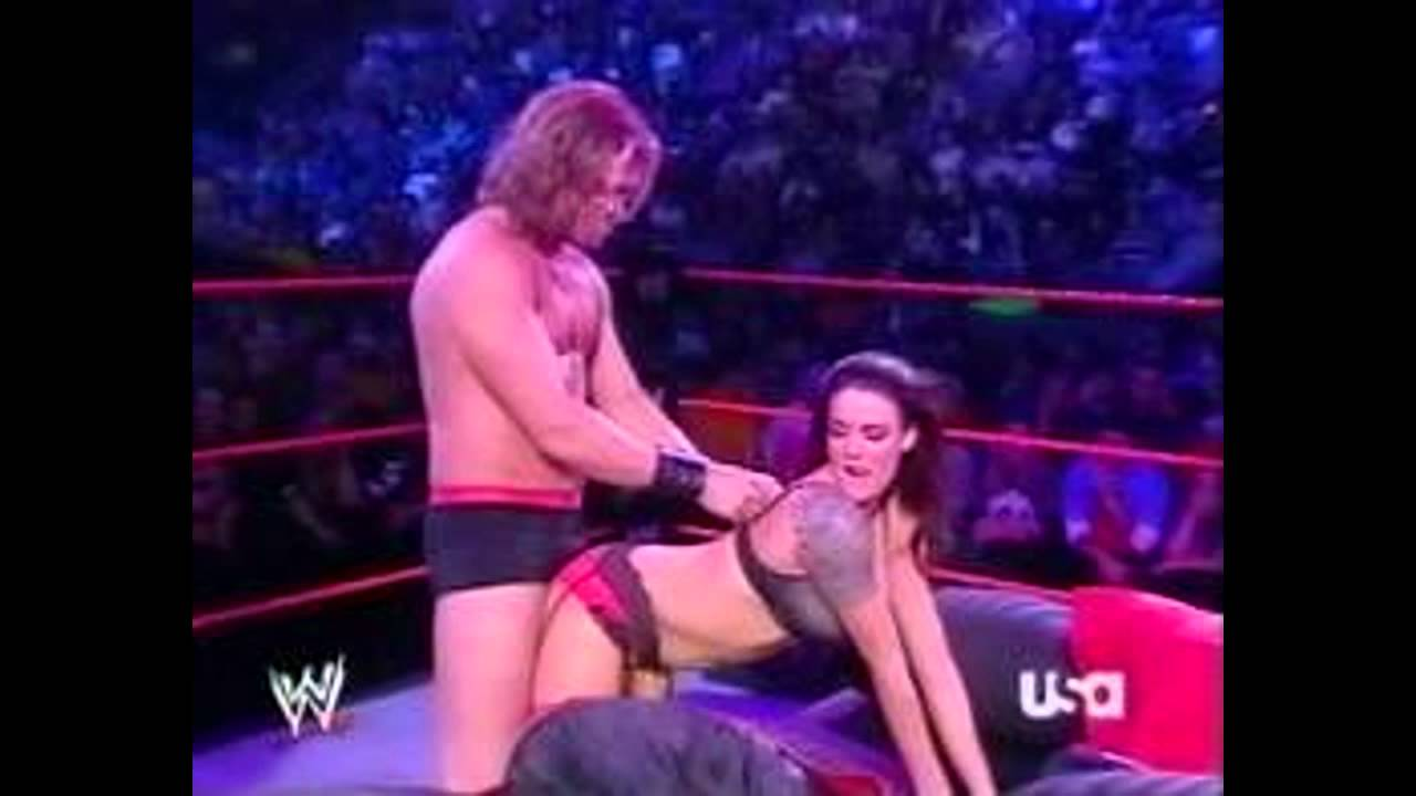 Opinion, interesting Wwe lita naked sex porn suggest you