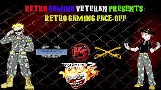 RetroGamingVeteran Presents Retro Gaming Face-Off:Twisted Metal 2