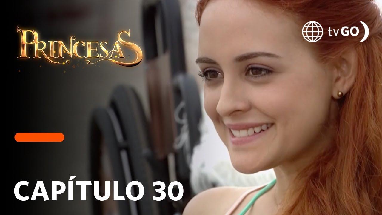 Princesas: Arturo llevó a Rapunzel a la playa y pasaron divertidos momentos juntos (Capítulo 30)